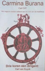 Carmina Burana 2004